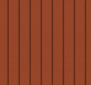 ЦВЕТ 04 КИРПИЧ  (SIMILAR RAL 8004)