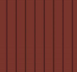 COLOR 05 ОКСИД  КРАСНЫЙ (RAL 3009 SIMILAR)
