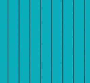 бірюзовий (RAL 5018)