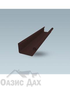 Горіхово-коричневий колір