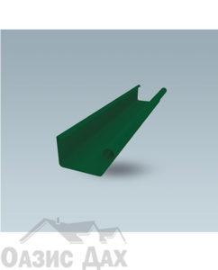 Зелений колір (RAL 6005)