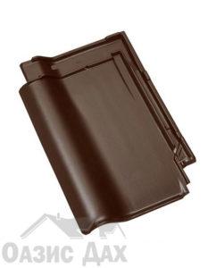 Ангоб тёмно-коричневый