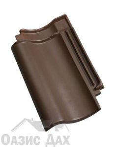 Ангоб темно-коричневий