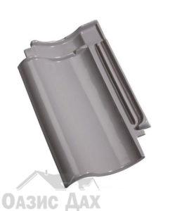 Глазурь Авангард серебристо-серый
