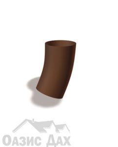 Тёмно-коричневый цвет