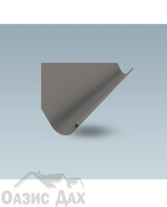 Світло-сірий колір (RAL 7005)