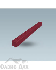 Красный цвет (RAL 3009)
