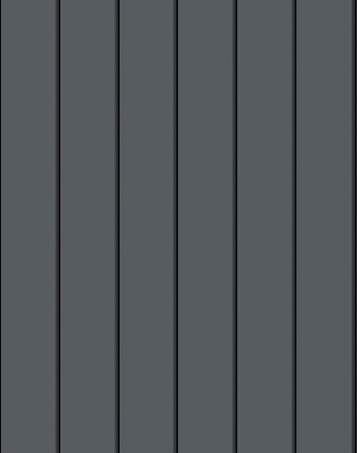 Антрацит PVDF RAL 7016