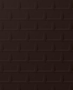 11 Горіхово-коричневий P.10 RAL 8017 Prefa