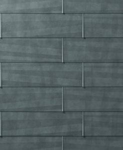 43 Сірий камінь P.10 Prefa