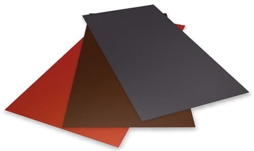 Aluminiumbleche-color
